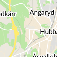 Ängaryd Idrottsplats Fritidsanläggning, Tranås