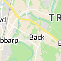 Tranås Kommun - Serviceboende Västra Berg, Tranås