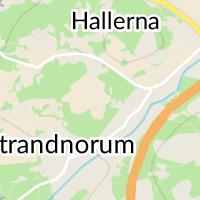 Stenungsunds Kommun - Höjdpunkten, Stenungsund