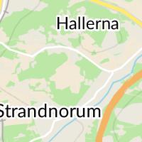 Stenungsunds Kommun - Hallernas Gruppboende, Stenungsund