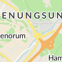Ahlsell Sverige AB, Stenungsund