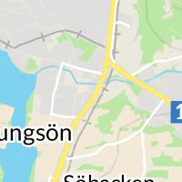 Toveks Personbilar AB, Stenungsund