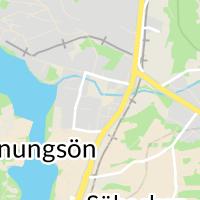 Berts Glas AB / Glaskedjan, Stenungsund