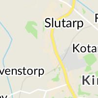 Fyrklövern Daghem Förskola Fritidshem, Kinnarp