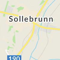 Sollebrunns Förskola, Sollebrunn