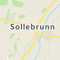 Bjärkegården, Sollebrunn