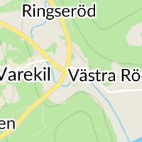 Jenric AB, Varekil