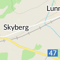 Falköpings Kommun - Gruppbostad Fridhem, Falköping