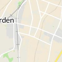 Närhälsan Nordmanna barnavårdscentral, Kungälv