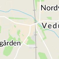 Vidhemsgården Äldreomsorg, Vedum