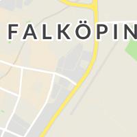 Spångsjö Färg AB, Falköping