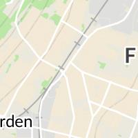 Falköpings Kommun - Hjorten Hemvård, Falköping