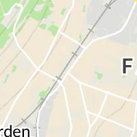 Sj Götalandståg AB, Falköping