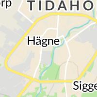 Närhälsan Tidaholm ungdomsmottagning, Tidaholm