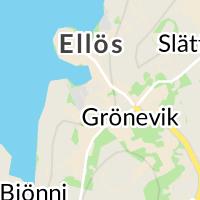 Kronans Apotek, Ellös