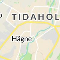 Tidaholms Kommun - Stödboende Manhem, Tidaholm