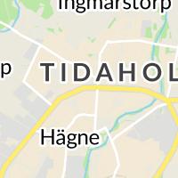 Rosenbergshallen, Tidaholm