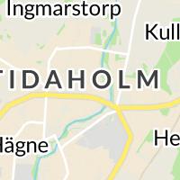 Tidaholms Kommun - Förskolan Forsen, Tidaholm