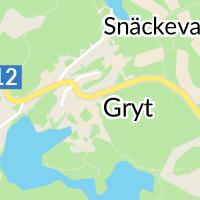 Valdemarsviks Kommun - Nya Åldersro, Gryt