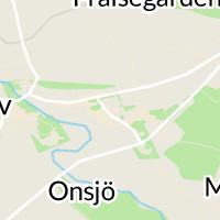 Förskola och Fritidshem Larv, Larv