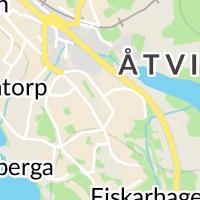 Åtvidabergs Kommun - Bruksgatan Gruppboende, Åtvidaberg