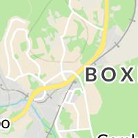 Coop Boxholm, Boxholm