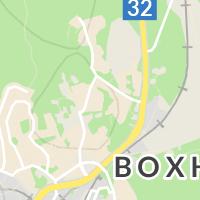 Dalgårdsgatan Fritidshem, Boxholm