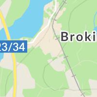 Förskolan Vinkelvägen 71, Brokind