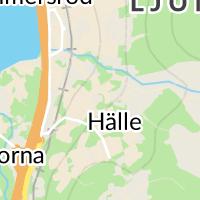 Hällebergsförsamlingen, Ljungskile