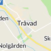 Ranaverken AB, Tråvad