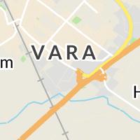 Dekra Automotive AB - Vara, Vara