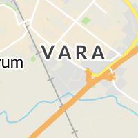 Willys Vara, Vara