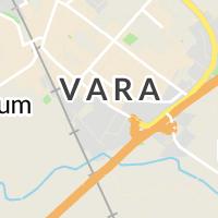 Apoteket Vara, Vara