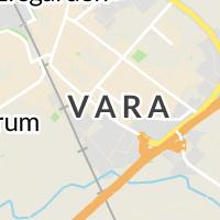 Bonden Sjukhem, Vara