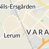 Arbetsförmedlingen, Vara