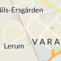 Vara Kommun, Vara