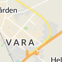 Öppna Förskolan, Vara