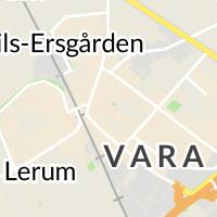 Folktandvården Vara, Vara