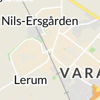 Varabygdens Församling - Svenska Kyrkan, Vara