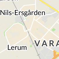 Församlingshemmet Larv, Vara