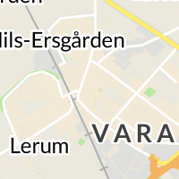 Coop Vardagshandel AB - Netto Vara, Vara