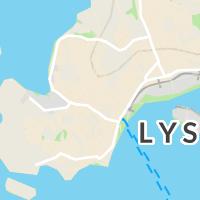 Apoteket Kronan, Lysekil