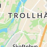 Trollhättans Kommun - Förskola Hörngatan, Trollhättan