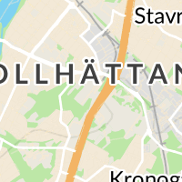 Trollhättans Kommun - Slättbergsbanan Och Isbanan, Trollhättan