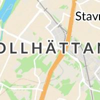 Vuxenutbildningen Trollhättan, Trollhättan