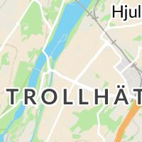 Tandvårdsklinik Guzman Trullenque, Trollhättan