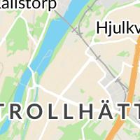 Folkets Hus Kulturhuset Ekonomisk Förening i Trollhättan, Trollhättan