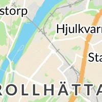 Trollhättan City Rehab AB, Trollhättan