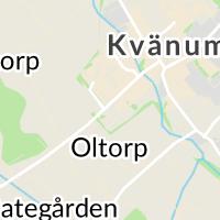 Vara Kommun - Förskolan Räfsan Kvänum, Kvänum