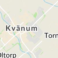 Volati Agri AB, Kvänum